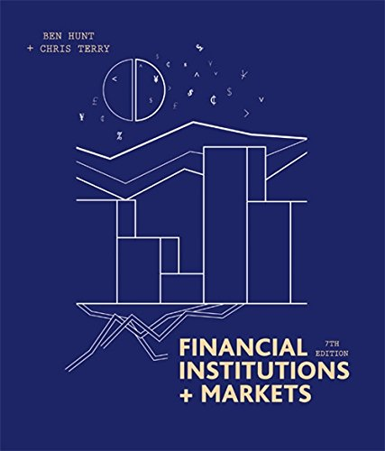 9780170244206: Financial Institutions and Markets