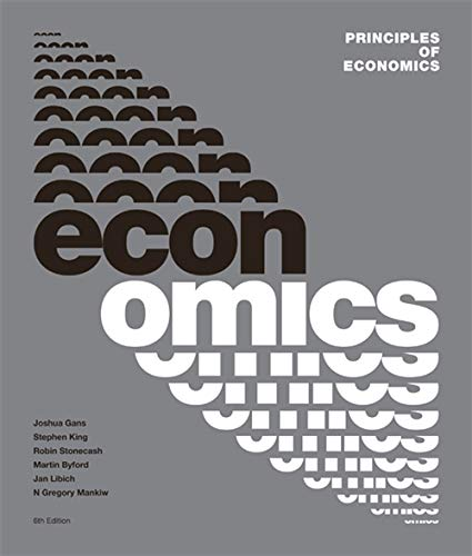 9780170248532: Principles of Economics: Australia and New Zealand Edition