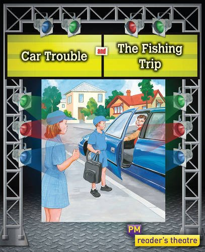 9780170258111: Car Trouble and The Fishing Trip