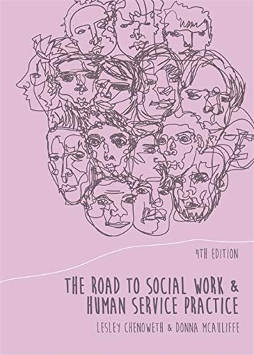9780170259835: The Road to Social Work and Human Service Practice