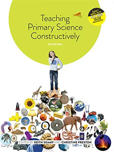 9780170261203: Teaching Primary Science Constructively