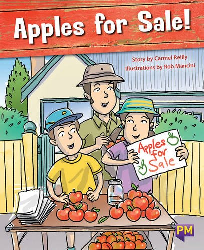 9780170266192: Apples for Sale!