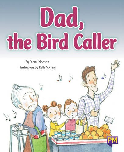 9780170349833: Dad, the Bird Caller