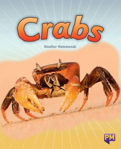 9780170349864: Crabs