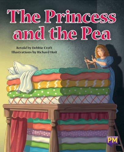 9780170349918: The Princess and the Pea