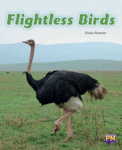 9780170349932: Flightless Birds