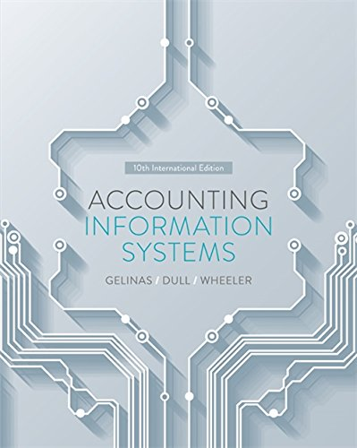 9780170355391: Accounting Information Systems