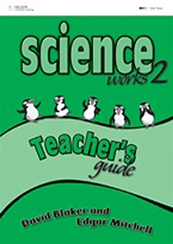 9780170950589: SCIENCE WORKS 2 TEACHER'S GUIDE