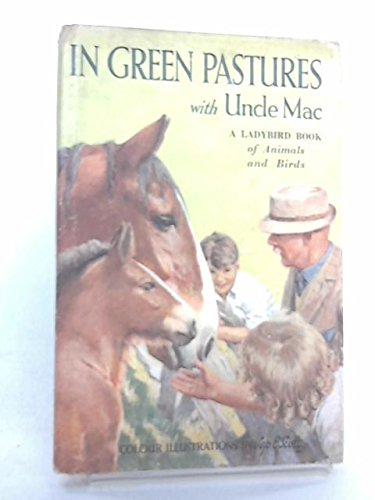 9780171250268: In Green Pastures (Christian Home)
