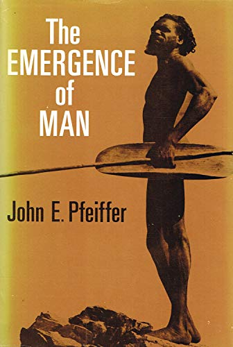 9780171380200: The Emergence Of Man