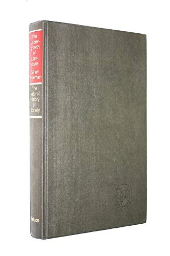 9780171380224: The Undergrowth of Literature