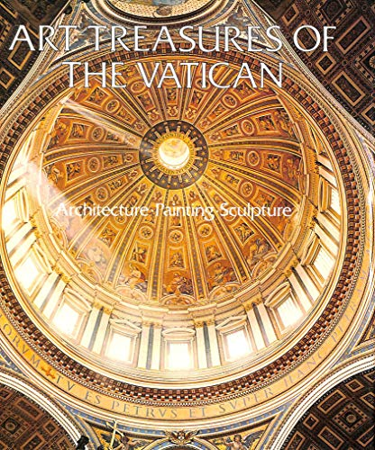 9780171410426: Art Treasures of the Vatican: Architecture, Painting, Sculpture