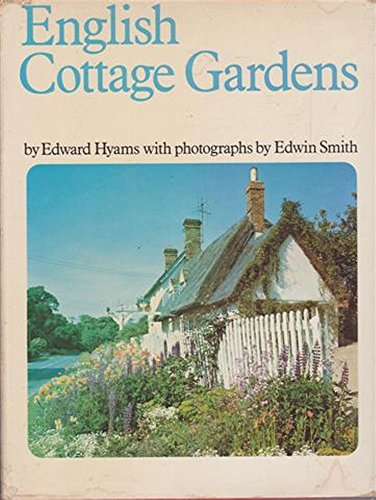 9780171430219: English Cottage Gardens