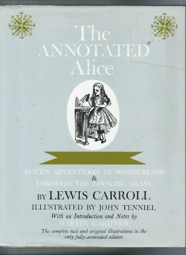 9780171460537: The Annotated Alice