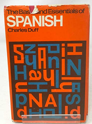 9780171460643: Basis and Essentials of Spanish