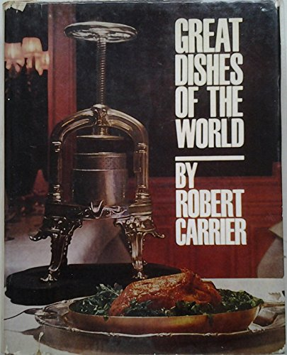 9780171470017: Great Dishes of the World