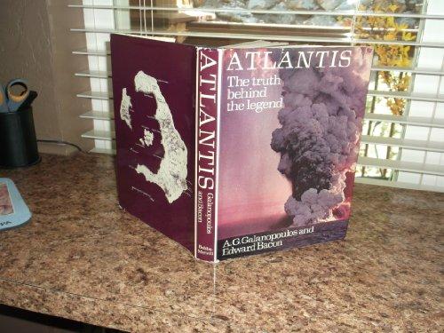 9780171470222: Atlantis: Truth Behind the Legend