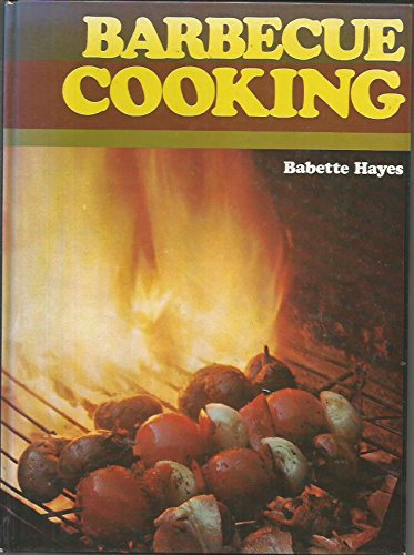 9780171471410: Barbecue Cooking