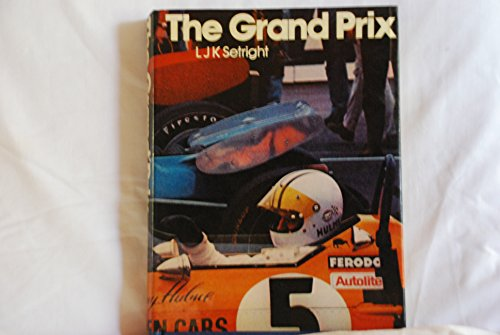 9780171480252: Grand Prix