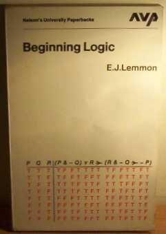 9780171700107: Beginning Logic