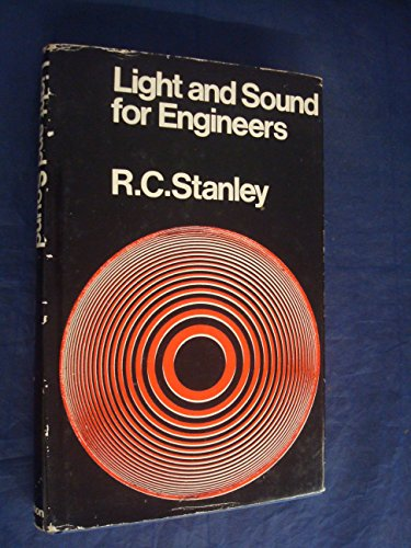 9780171750683: Light and sound for engineers