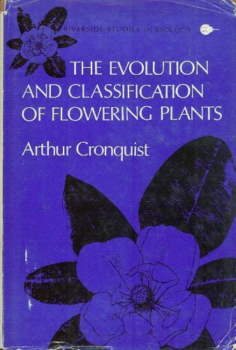 9780171764451: Evolution and Classification of Flowering Plants (Riverside Study in Biology)