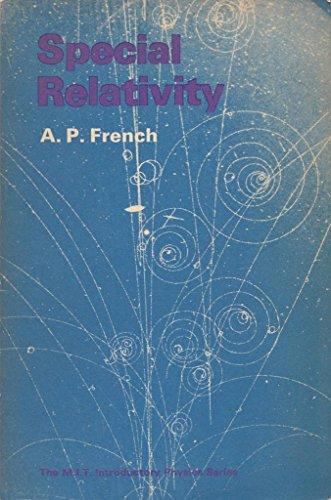 9780171770759: Special Relativity