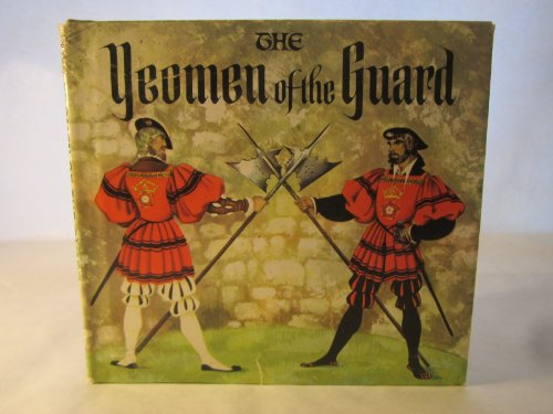 9780172152059: Yeomen of the Guard