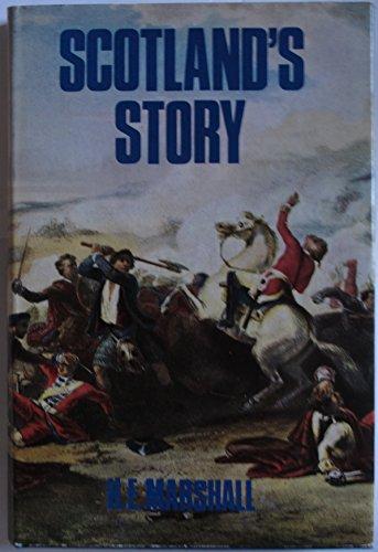 9780172210254: Scotland's story