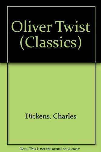 9780173110119: Oliver Twist (Classics)