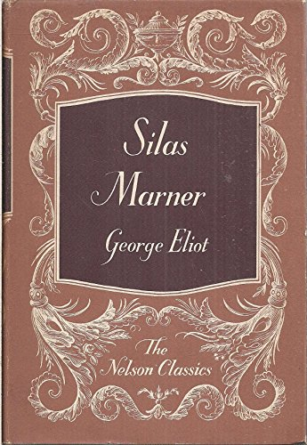 9780173110348: Silas Marner (Classics)