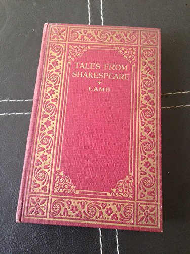 9780173110584: Tales from Shakespeare