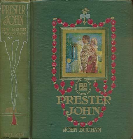 Prester John (Classics): Buchan, John