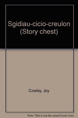 9780174001577: Sgidiau-cicio-creulon (Story chest)