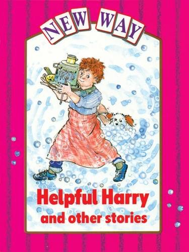 9780174006176: New Way Violet Level Platform Book - Helpful Harry and Other Stories