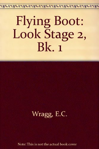 9780174010715: Flying Boot: Look Stage 2, Bk. 1