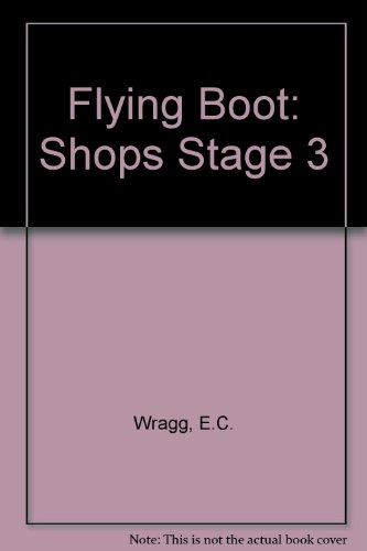 9780174010999: Flying Boot: Shops Stage 3