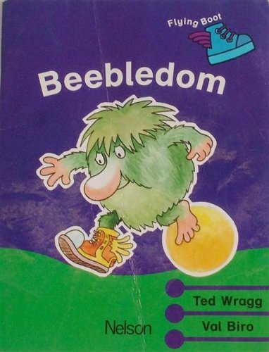 9780174012764: Beebledom (Flying Boot)
