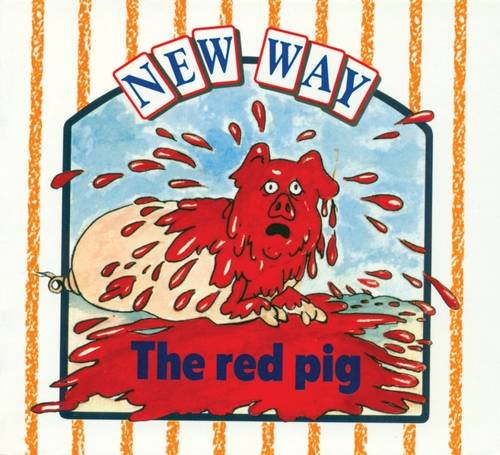 9780174014485: New Way White Level 2 - The Red Pig