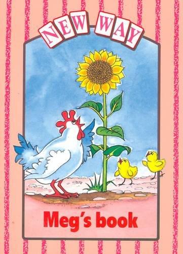 9780174014805: New Way Pink Level Platform Book - Meg's Book