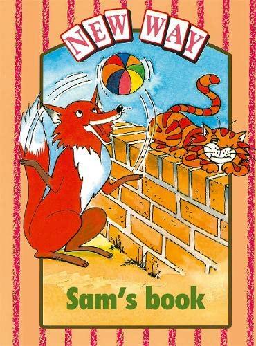 New Way Pink Level Platform Book -: Bailey, Donna