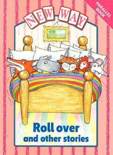 9780174015017: New Way Pink Level Parallel Book - Roll Over