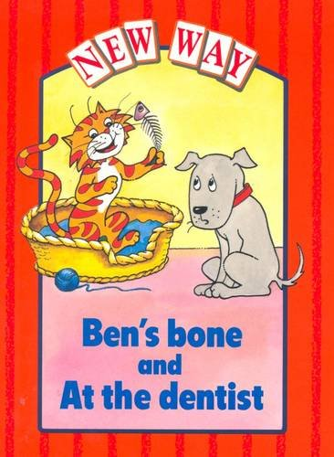 9780174015116: New Way - Red Level Platform Book Ben's Bone and At the Dentist