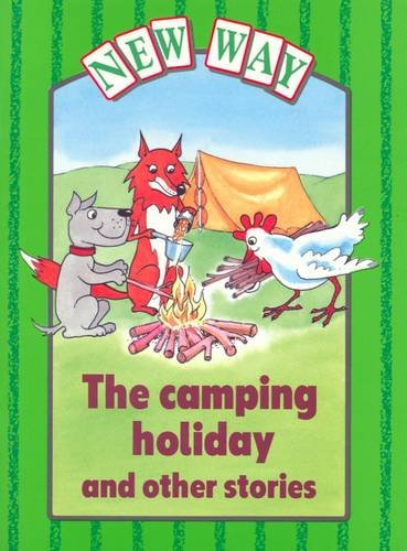 9780174015420: New Way Green Level Platform Books - The Camping Holiday