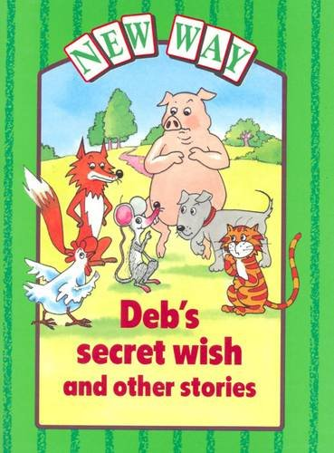9780174015444: New Way Green Level Platform Books - Deb's Secret Wish