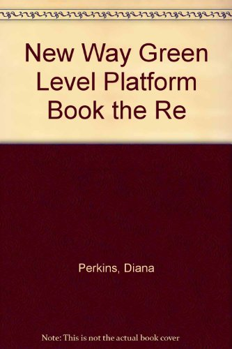 9780174015475: New Way Green Level Platform Book - The Red Doll