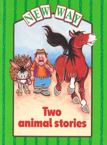 9780174015499: New Way Green Level Platform Books - Two Animal Stories