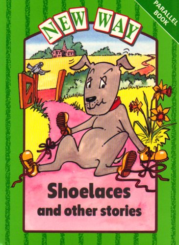 9780174015680: New Way Green Level Parallel Book - Shoelaces and Other Stories