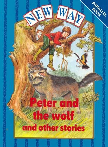9780174015857: New Way Blue Level Parallel Book - Peter and the Wolf