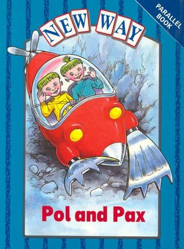 9780174015888: New Way Blue Level Parallel Books - Pol and Pax